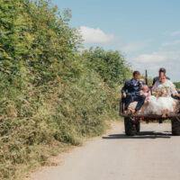 becky-weir-photography-bristol-somerset-wedding-photographer-Cornish-Farm-Wedding14