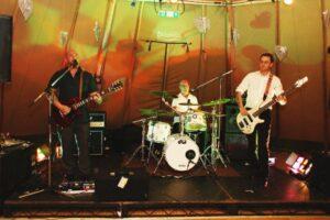 Bespoke Barn Weddings Live band