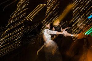 TTWWR Bespoke Barn Weddings Night dance disco