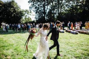 TTWWR Bespoke Barn Weddings- TTWWR - Couple